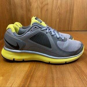 Nike Lunareclipse H2O Repel Running Shoes TSS0485